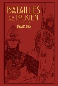 David Day - Batailles de Tolkien.