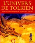 David Day - L'univers de Tolkien - Sources mythologiques du Seigneur des anneaux.