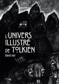 Ebooks téléchargement gratuit nederlands L'univers illustré de Tolkien