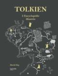 David Day - Tolkien L'Encyclopédie illustrée.