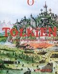 David Day - Tolkien, l'encyclopédie illustrée.