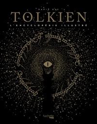 Livres pdf à télécharger gratuitement Tolkien  - L'encyclopédie illustrée 9782017032076 par David Day en francais