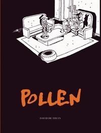 David de Thuin - Pollen.
