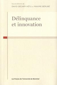 Délinquance et innovation - David Décary-Hétu   Showmesound.org