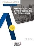 David Deharbe - Assurer le risque environnemental des entreprises.