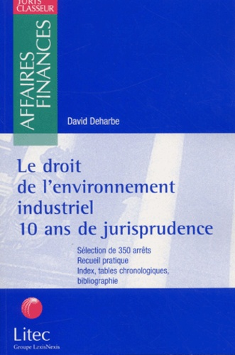 David Deharbe - .