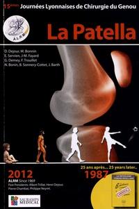La Patella - 15e Journées lyonnaises de chirurgie du genou.pdf