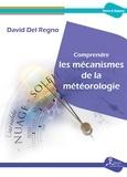David Del Regno - Comprendre les mécanismes de la météorologie - Essai scientifique.