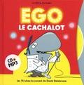 David Delabrosse et Jean-Louis Cornalba - Ego le cachalot - Les 14 tubes du concert de David Delabrosse. 1 CD audio