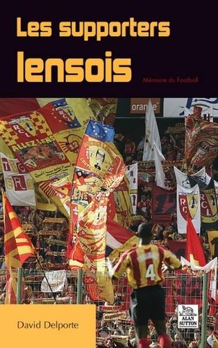 David Delporte - Les supporters lensois.
