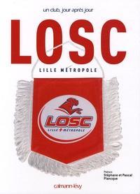 David Delporte - LOSC - Lille métropole.