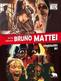 David Didelot - Bruno Matteï - Itinéraires bis.