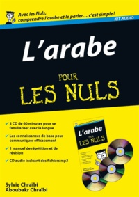 Larabe pour les nuls - Kit audio.pdf
