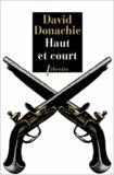 David Donachie - Haut et court - Une aventure des frères Ludlow.