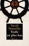 David Donachie - Trafic au plus bas - Une aventure des frères Ludlow.