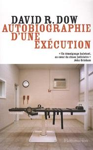 Goodtastepolice.fr Autobiographie d'une exécution Image