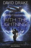 David Drake - A Republic of Cinnabar Navy - With the Lightning.
