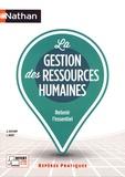 David Duchamp et Loris Guery - La gestion des ressources humaines.