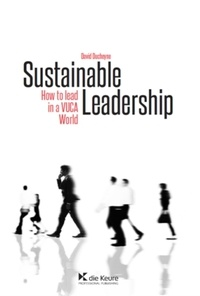 David Ducheyne - Sustainable Leadership - How to lead in a VUCA world ?.