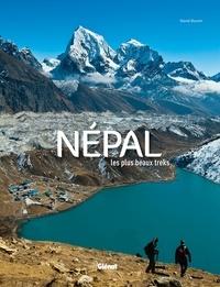 David Ducoin - Népal - Les plus beaux treks.