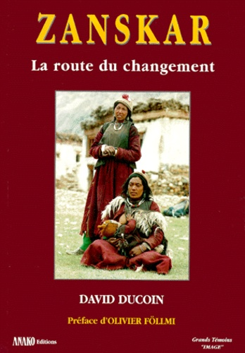 David Ducoin - .
