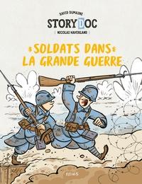 Goodtastepolice.fr Soldats dans la Grande Guerre Image