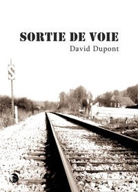 David Dupont - Sortie de voie.