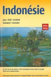 David-E-F Henley et Berthold Schwarz - Indonésie - Java, Bali, Lombok, Sulawesi, Sumatra.
