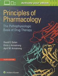 Era-circus.be Principles of Pharmacology - The Pathophysiologic Basis of Drug Therapy Image