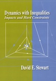 David-E Stewart - Dynamics with Inequalities - Impacts and Hard Constraints.