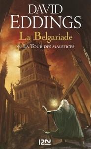 David Eddings - La Belgariade Tome 4 : La tour des maléfices.