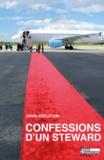 David Edelstein - Confessions d'un steward - Témoignage.