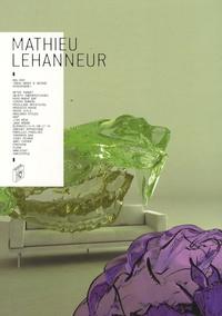 David Edwards et Matthieu Lehanneur - Mathieu Lehanneur.