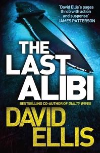 David Ellis - The Last Alibi.