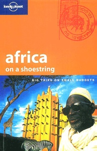 David Else et Kevin Anglin - Africa on a shoestring.