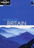 David Else et Sandra Bardwell - Walking in Britain.