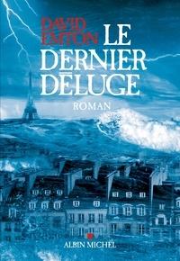 David Emton - Le Dernier déluge.