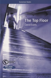 David Evans - The Top Floor. 1 CD audio MP3