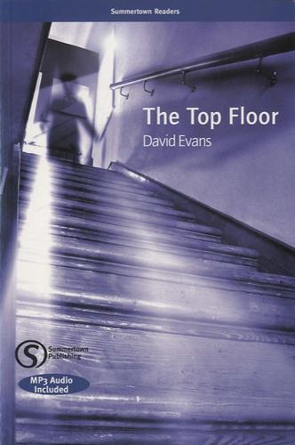 David Evans - The Top Floor. 1 CD audio MP3