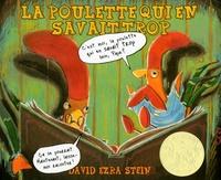 David Ezra Stein - La poulette qui en savait trop.