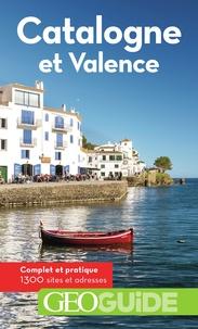 David Fauquemberg et Julie Subtil - Catalogne et Valence.