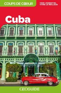 David Fauquemberg et Gilles Guérard - Cuba.