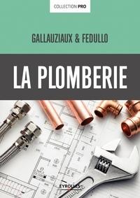David Fedullo - La plomberie.