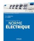 David Fedullo et Thierry Gallauziaux - Les évolutions de la norme électrique.