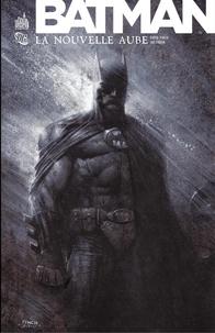 David Finch et Jason Fabok - Batman - La nouvelle aube.