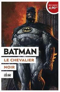 David Finch et Gregg Hurwitz - Batman, Le Chevalier noir  :  - Opération été 2020.