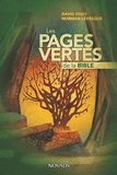 David Fines et Norman Lévesque - Les pages vertes de la Bible - La Bible lue par deux environnementalistes.
