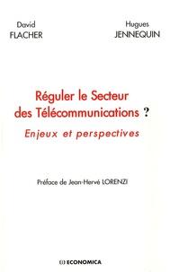 Réguler le Secteur des Télécommunications ? - Enjeux et perspectives.pdf