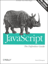JavaScript : The Definitive Guide. 4th edition.pdf