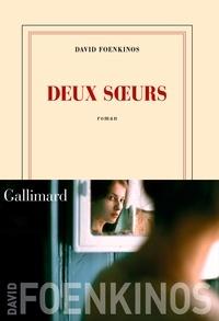 Google livres pdf téléchargement gratuit Deux soeurs par David Foenkinos (French Edition) 9782072841859 FB2 DJVU